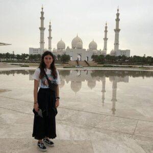 ILOS-ISP-Irene-visited-mosque-Zayed